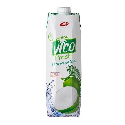 VICO 100%椰子水1000ml