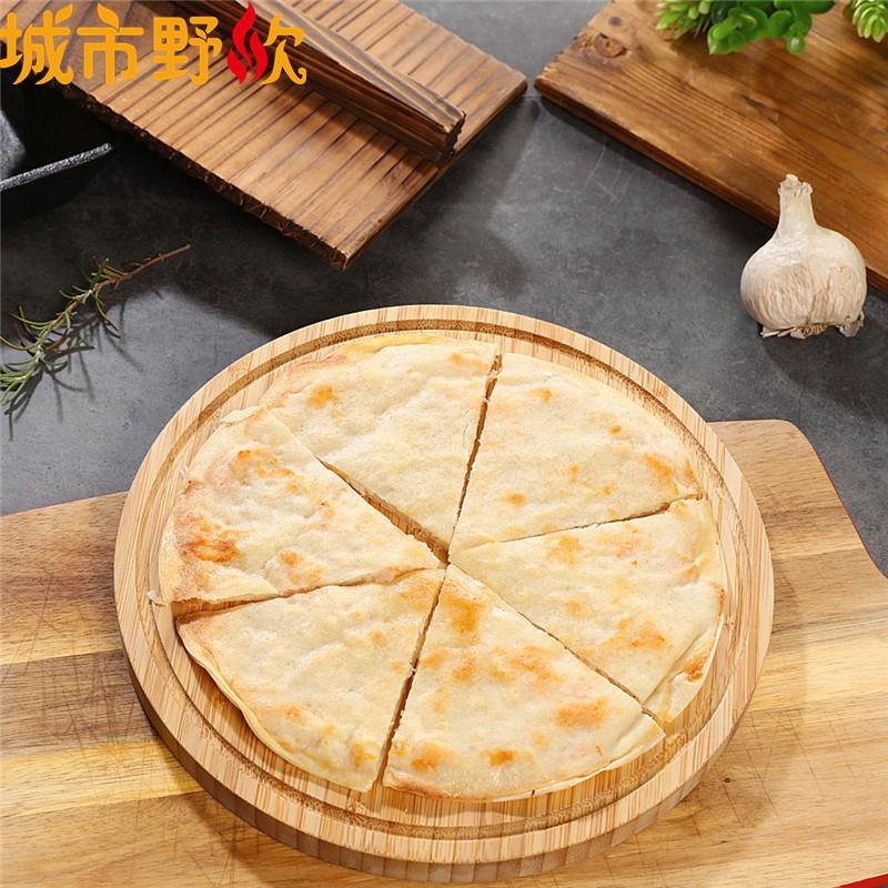 正宗泰國黃金月亮蝦餅 - 200公克/片