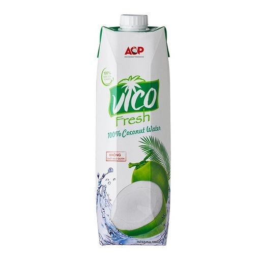 VICO 100%椰子水 1000ml