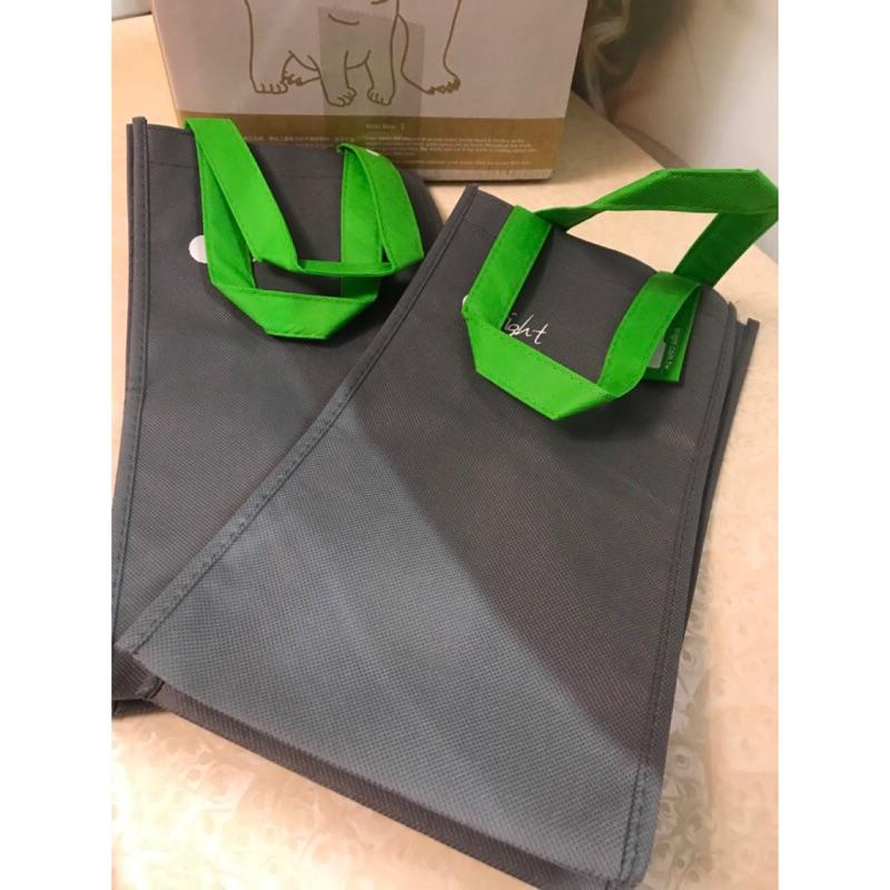 正貨【Oright 歐萊德】 環保提袋 萬用袋 長款