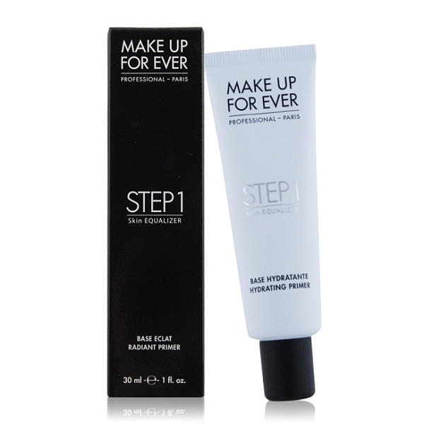 MAKE UP FOR EVER 第一步奇肌對策-清爽保濕(30ml)#3