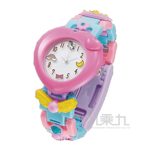 MEGA MIX手錶 甜心版 MA51400