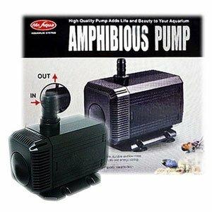 Mr.Aqua水族先生小型水族缸適用靜音式沈水馬達HP-3500