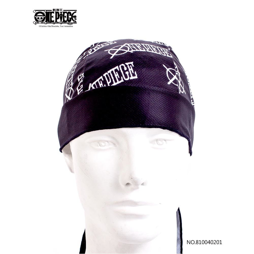 航海王 》ONEPIECE-綁帽頭巾 810040201