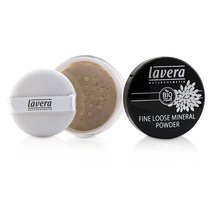 萊唯德 - Fine Loose Mineral Powder