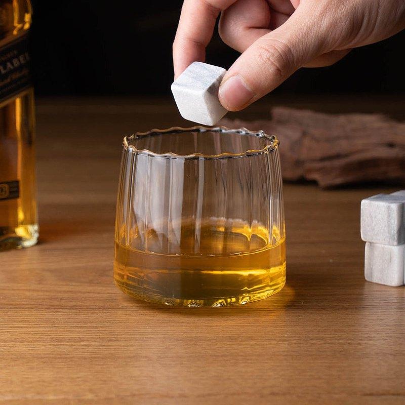 【男友禮物】18星芒 旋律酒杯/ 威士忌玻璃杯