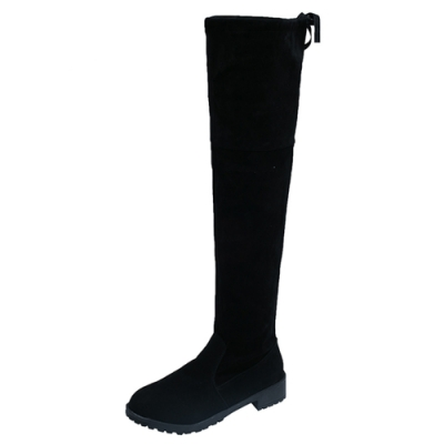 KEITH-WILL時尚鞋館 流行穿搭長靴