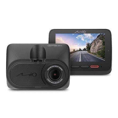 送16G卡+手機支架『 MIO MIVUE 833 』星光級CMOS感光元件/行車記錄器+GPS測速器/紀錄器/區間測速/HDR