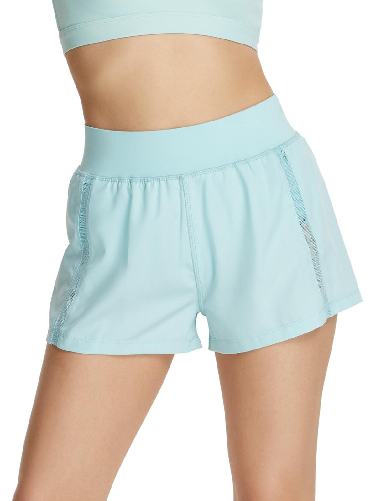 內置打底運動短褲