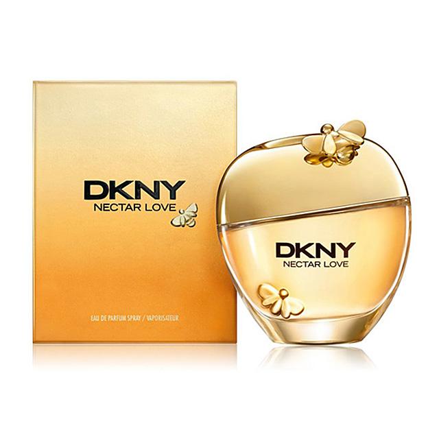 DKNY蜜戀女性淡香精100ml 香水