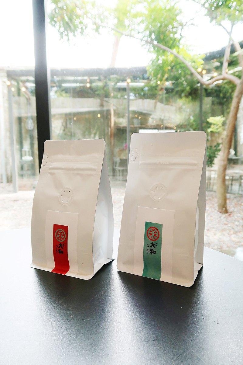 台灣嘉義 阿里山咖啡豆 精選第二包85折