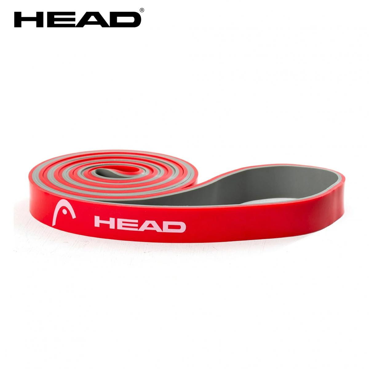 HEAD 雙色環狀阻力帶(中量級)-寬2.1cm