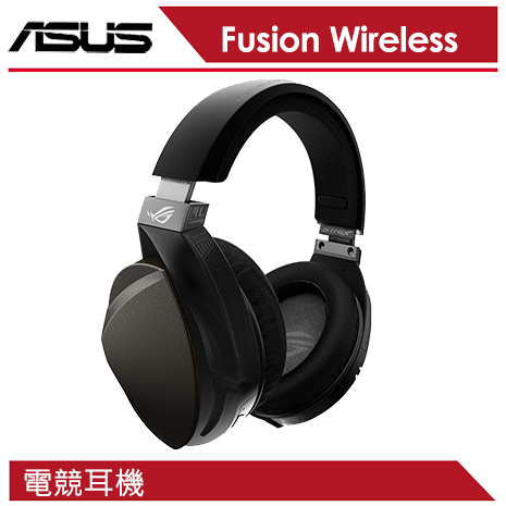 ASUS 華碩 ROG Strix Fusion Wireless 電競耳機
