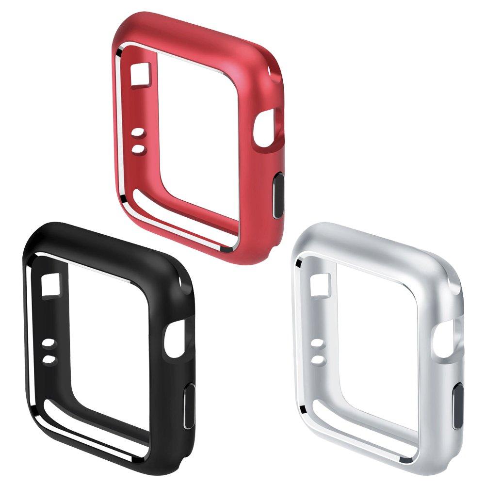 萬磁王 APPLE Watch 手錶鋁合金保護殼萬磁王-Series 2/3適用 (38mm/42mm)