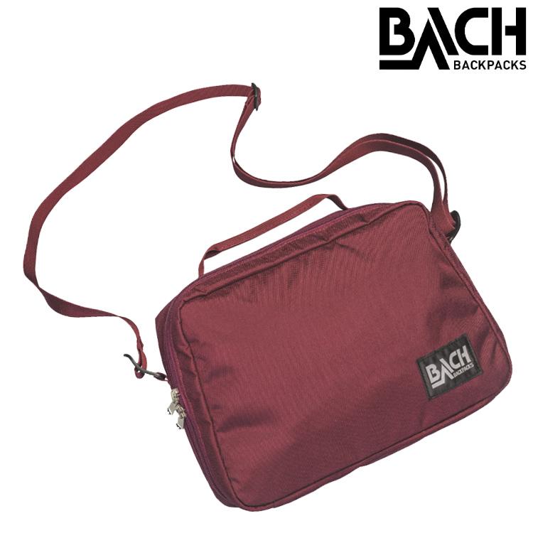 BACH Accessory Bag 兩用斜背包 275994 3L 紅色