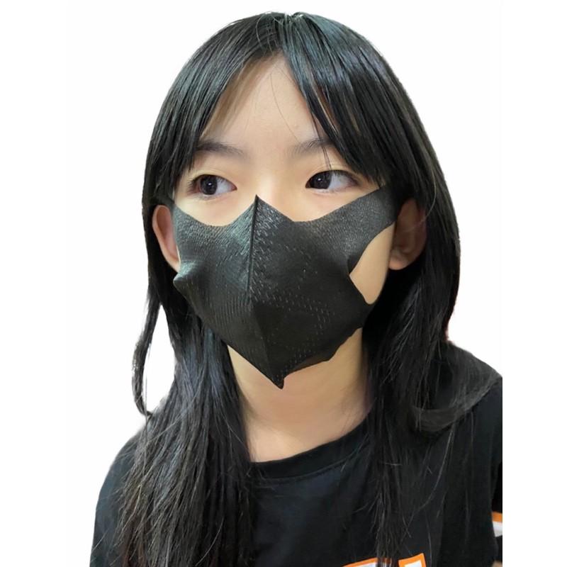 兒童立體口罩 小朋友立體口罩 886.TW 台灣製造 3D立體三層防護口罩 (盒裝/30片) 全館超取199免運中