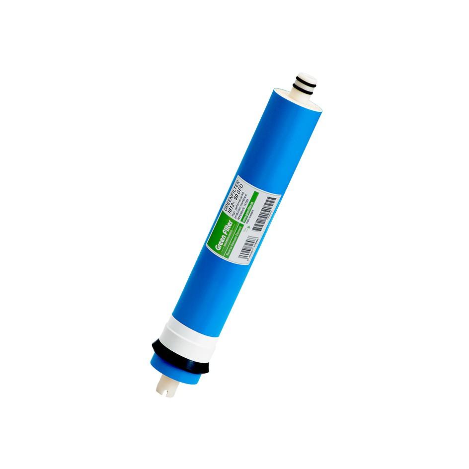 Greenfilter 大流量180加侖RO膜 濾芯 逆滲透膜 適合RO機、淨水器 歐洲品牌