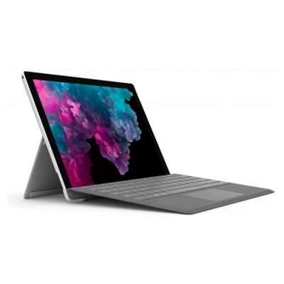 Microsoft 微軟 2 in 1筆電 Surface Pro7(I5/8G/256G) 白金-送原廠黑色鍵盤