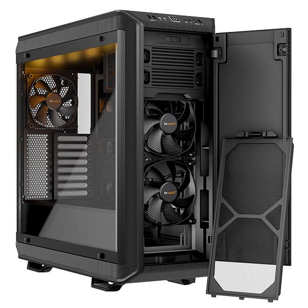 BE QUIET! DARK BASE PRO 900 BLACK rev. 2 電腦機殼 PC機殼 電競機殼 電腦機箱【迪特軍】