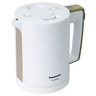 國際 Panasonic 0.8L防傾倒 電熱水壺 /台 NC-HKT081
