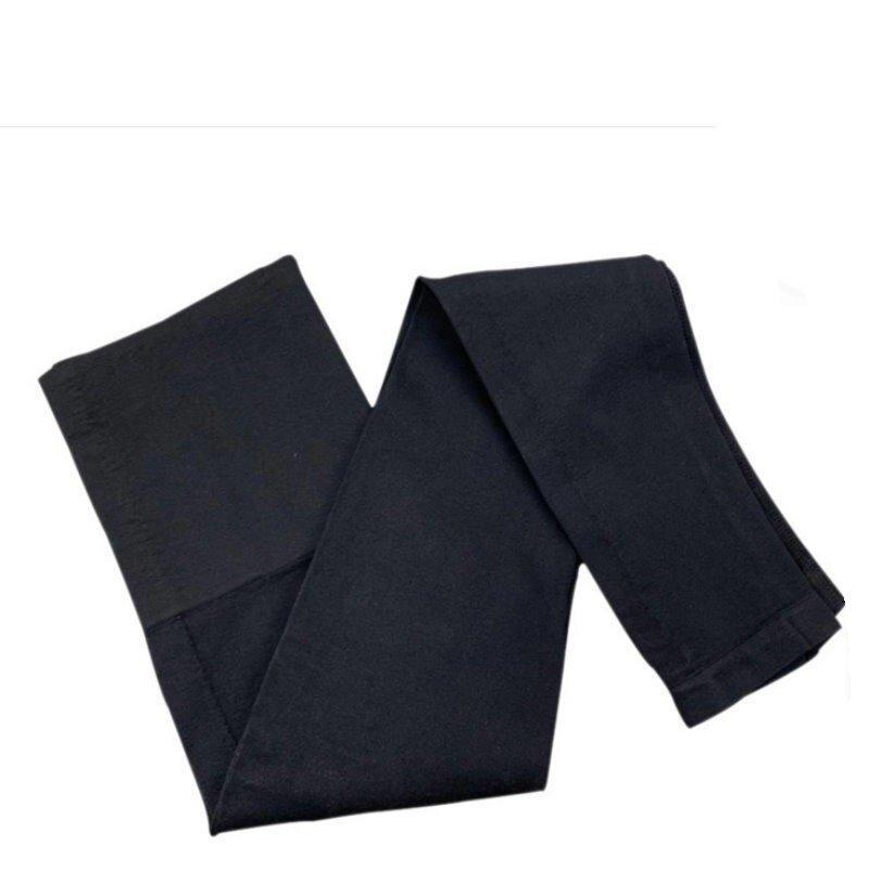 提臀收腹美體美腿褲 螺旋加壓凹凸編織纖9分束褲 美臀緊身褲襪【DP460】  123便利屋