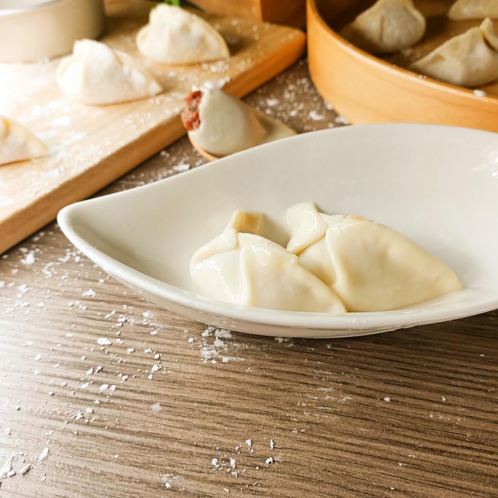 黃正宜低卡餐 味覺系水餃