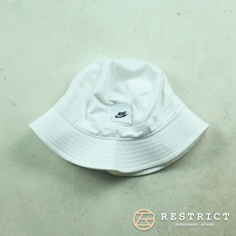 Nike 漁夫帽 NSW BUCKET CORE CK5324-100 遮陽帽 登山帽 男女可戴
