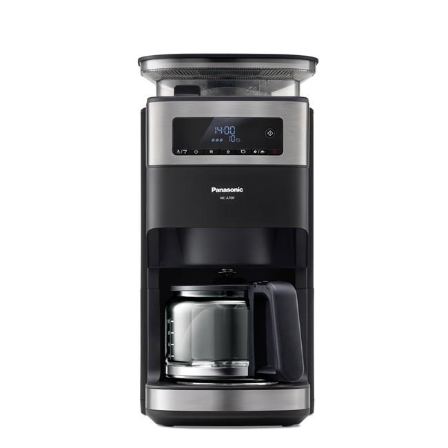Panasonic國際牌 全自動研磨美式咖啡機NC-A700