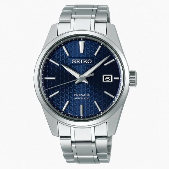 SEIKO 精工 PRESAGE 6R35-00V0B 機械腕錶 (SPB167J1)