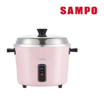 SAMPO 聲寶 11人份美型電鍋 KH-RF11A-