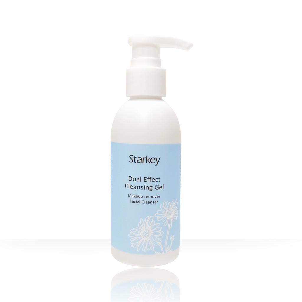 Starkey 乾卸濕洗潔顏凝膠(胺基酸系)