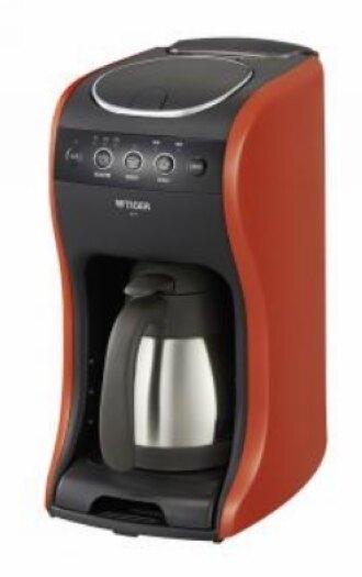 虎牌 Tiger 多機能 咖啡機 真空不鏽鋼咖啡壺 /台 ACT-B04R