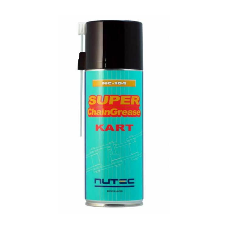【NUTEC】NC-104 無敵鍊條油