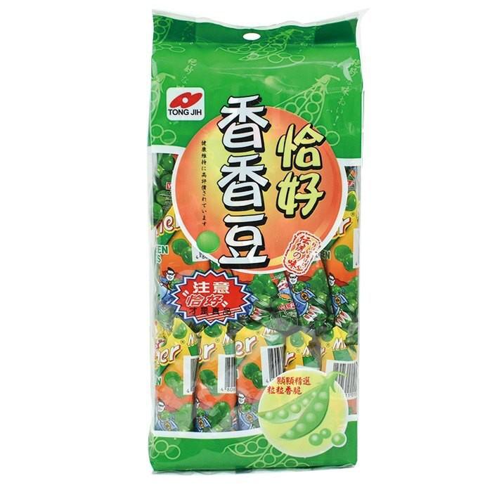 恰好香香豆330g【康鄰超市】