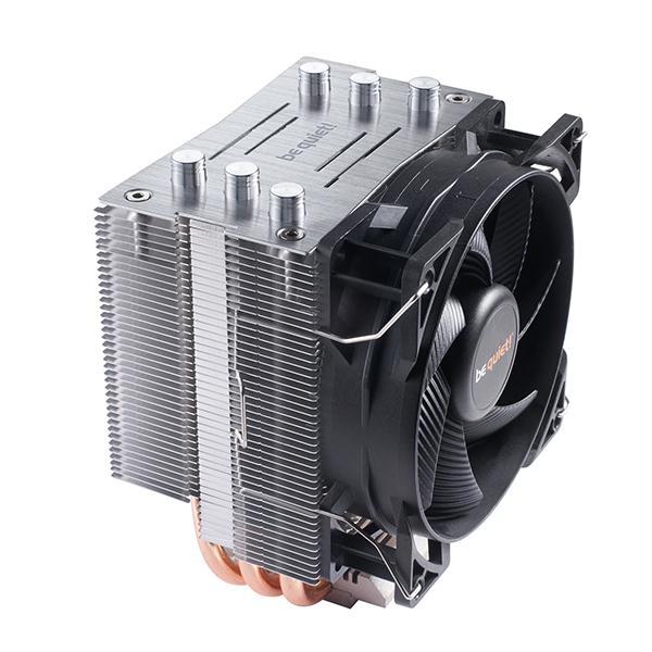 BE QUIET! PURE ROCK SLIM 散熱風扇 電腦散熱風扇 PC風扇 系統風扇【迪特軍】