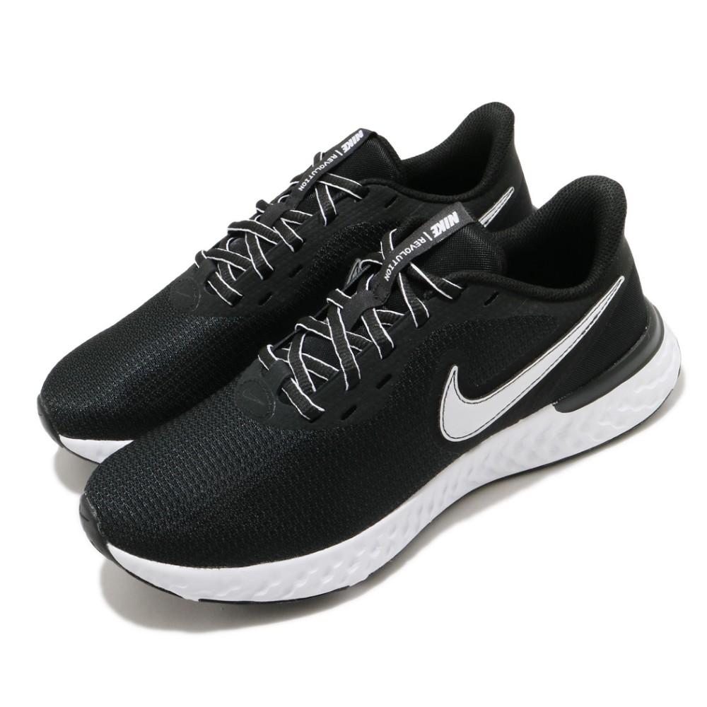 NIKE Revolution 5 EXT 女款 慢跑鞋 運動 輕量 透氣 CZ8590001 Sneakers542