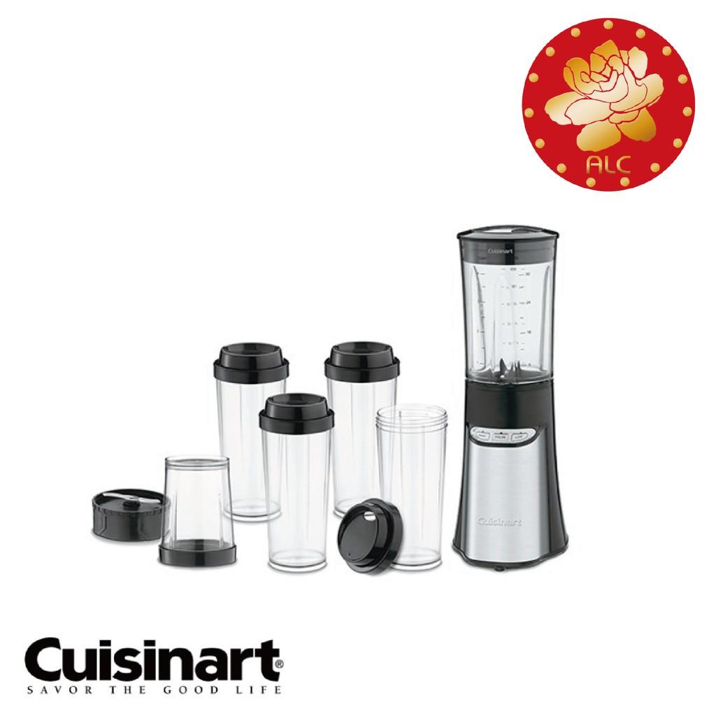 美膳雅Cuisinart CPB-300TW多功能新纖果汁調理機 果汁機 研磨機 果菜機