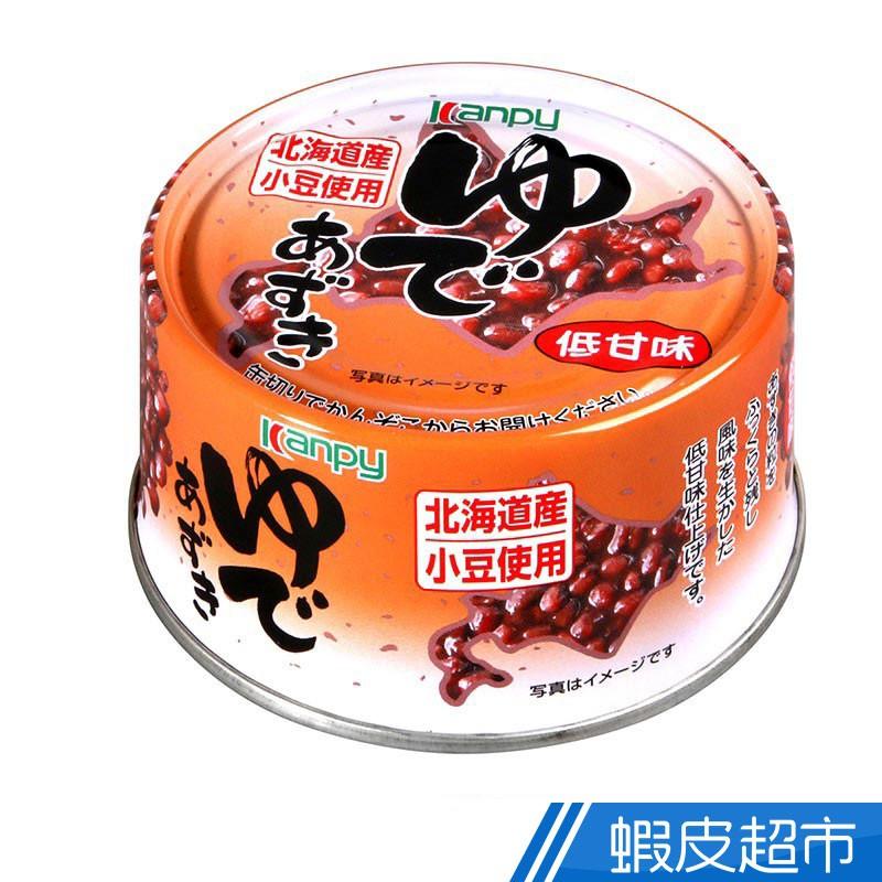 加藤?業 北海道產紅豆罐 現貨 蝦皮直送