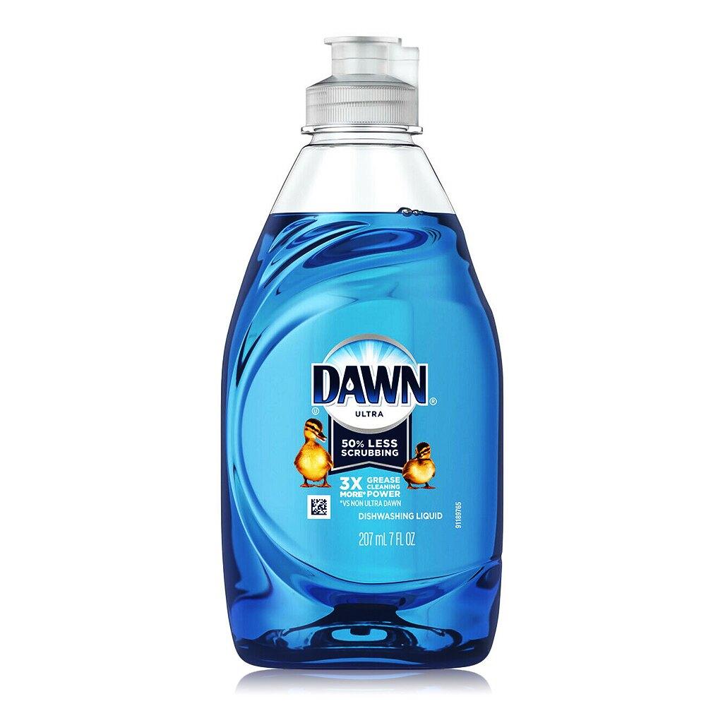 【DAWN】濃縮3倍洗碗精(原味)207ml/7oz