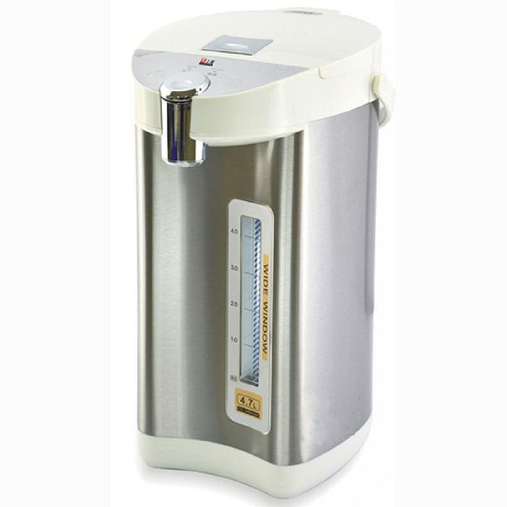 SUNHOW 上豪 4.7L 電動式熱水瓶 PT-5030(免運費)