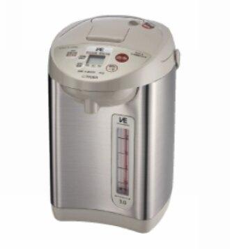 虎牌 Tiger VE真空電 熱水瓶 2.91公升 /台 PVW-B30R