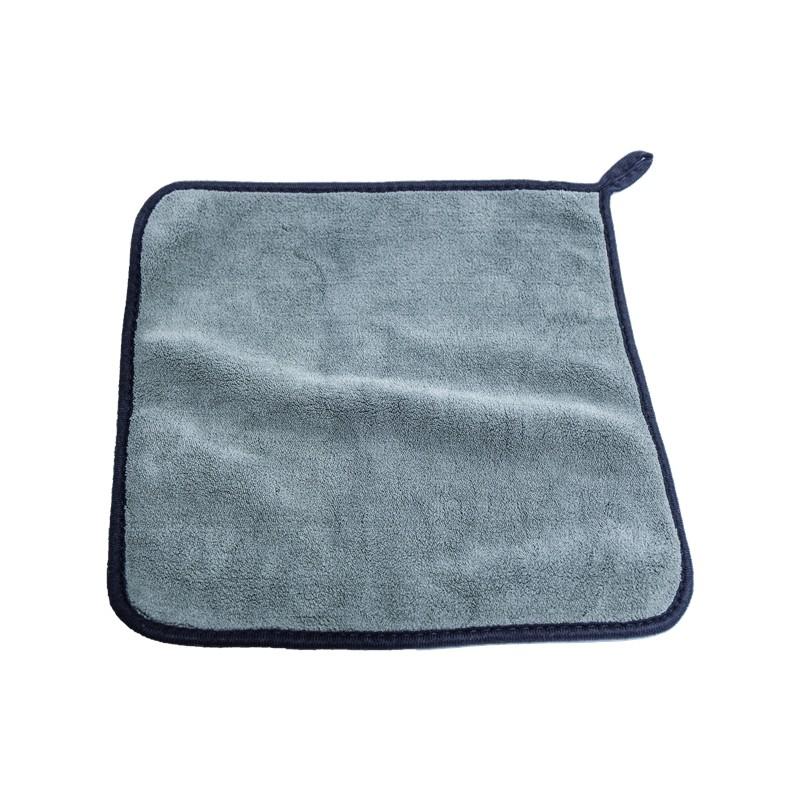高磅超密細絨擦拭布30x30 珊瑚絨 長毛絨 磨絨 纖維 擦車布 吸水布 下蠟布 玻璃布 擦拭布 洗車布 收水 強力吸水