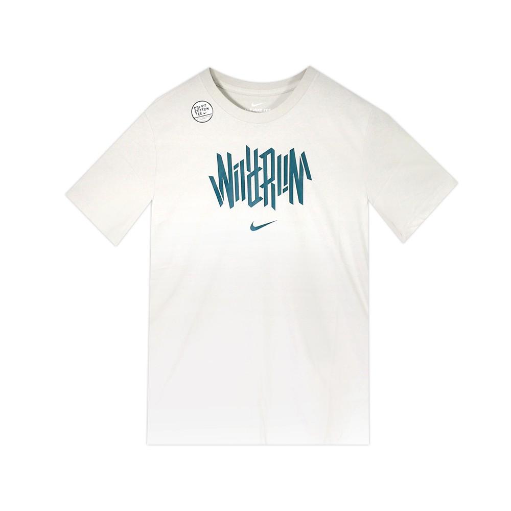 NIKE 男短袖T恤 AS M NK DRY TEE WILD RUN - CW0950072 廠商直送