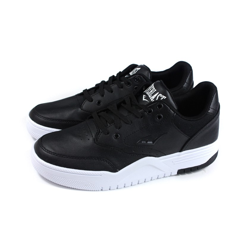 EVERLAST 運動鞋 板鞋 黑色 男鞋 4951260120 no131