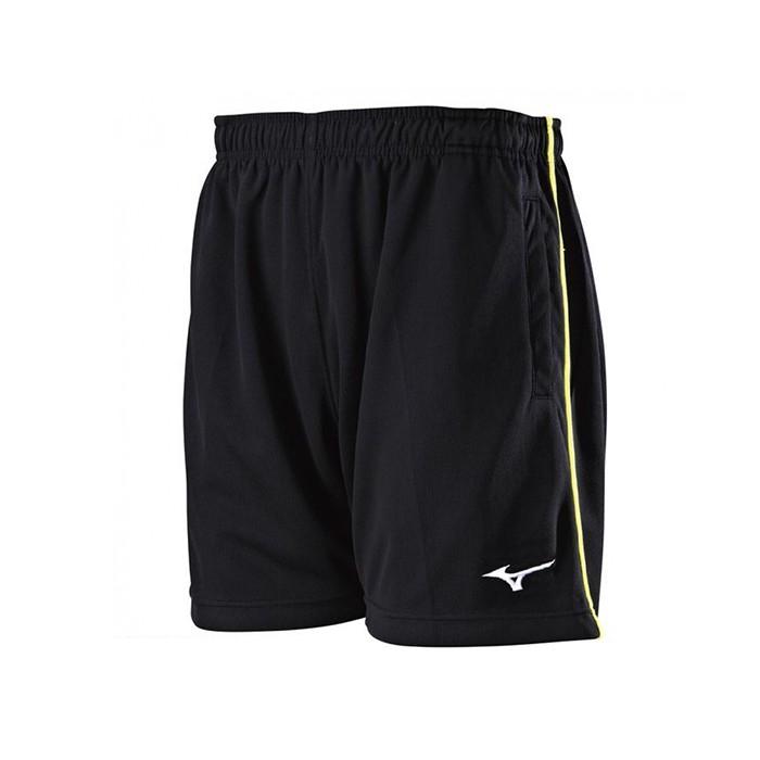 MIZUNO 男款羽球針織短褲 吸汗快乾 抗紫外線 72TB8A02 20FW【樂買網】