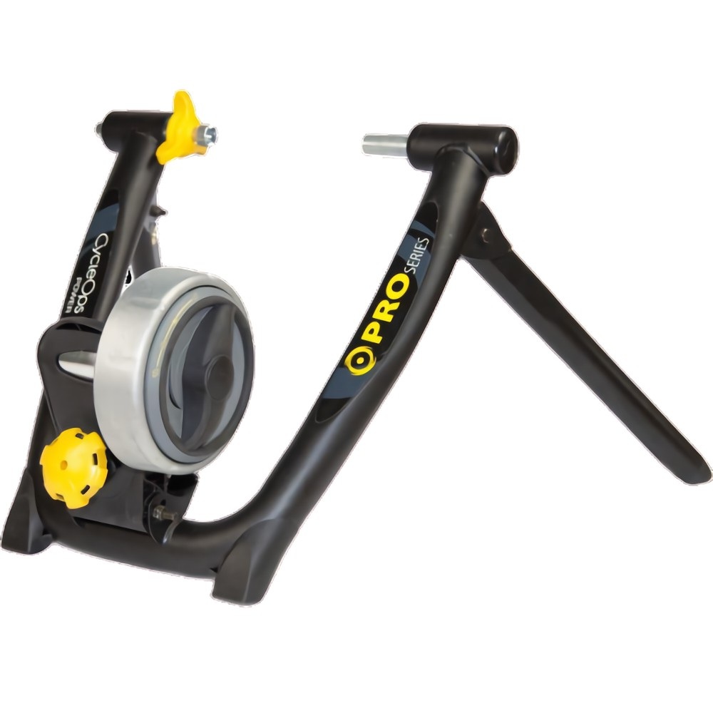 CycleOps Supermagneto Pro 磁阻訓練台(ZWIFT)2016新款