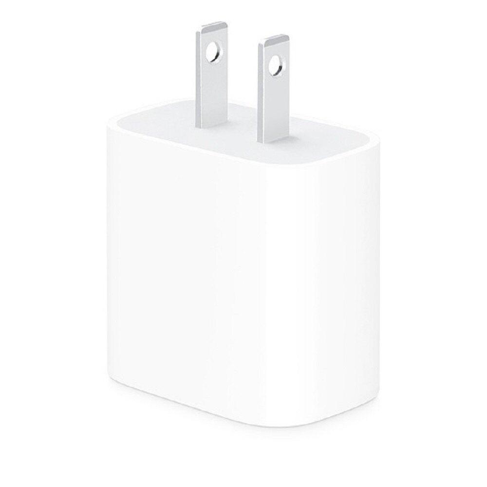 APPLE 原廠20W USB-C電源轉接器(MHJA3TA/A)