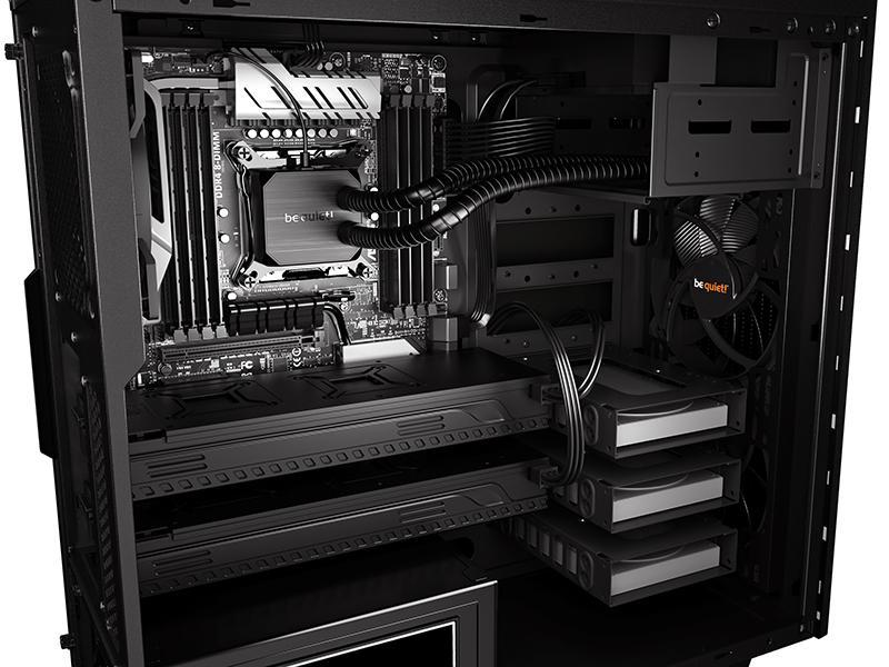 【現貨】BE QUIET! PURE BASE 600 BLACK 電腦機殼 PC機殼 電競機殼 電腦機箱【迪特軍】