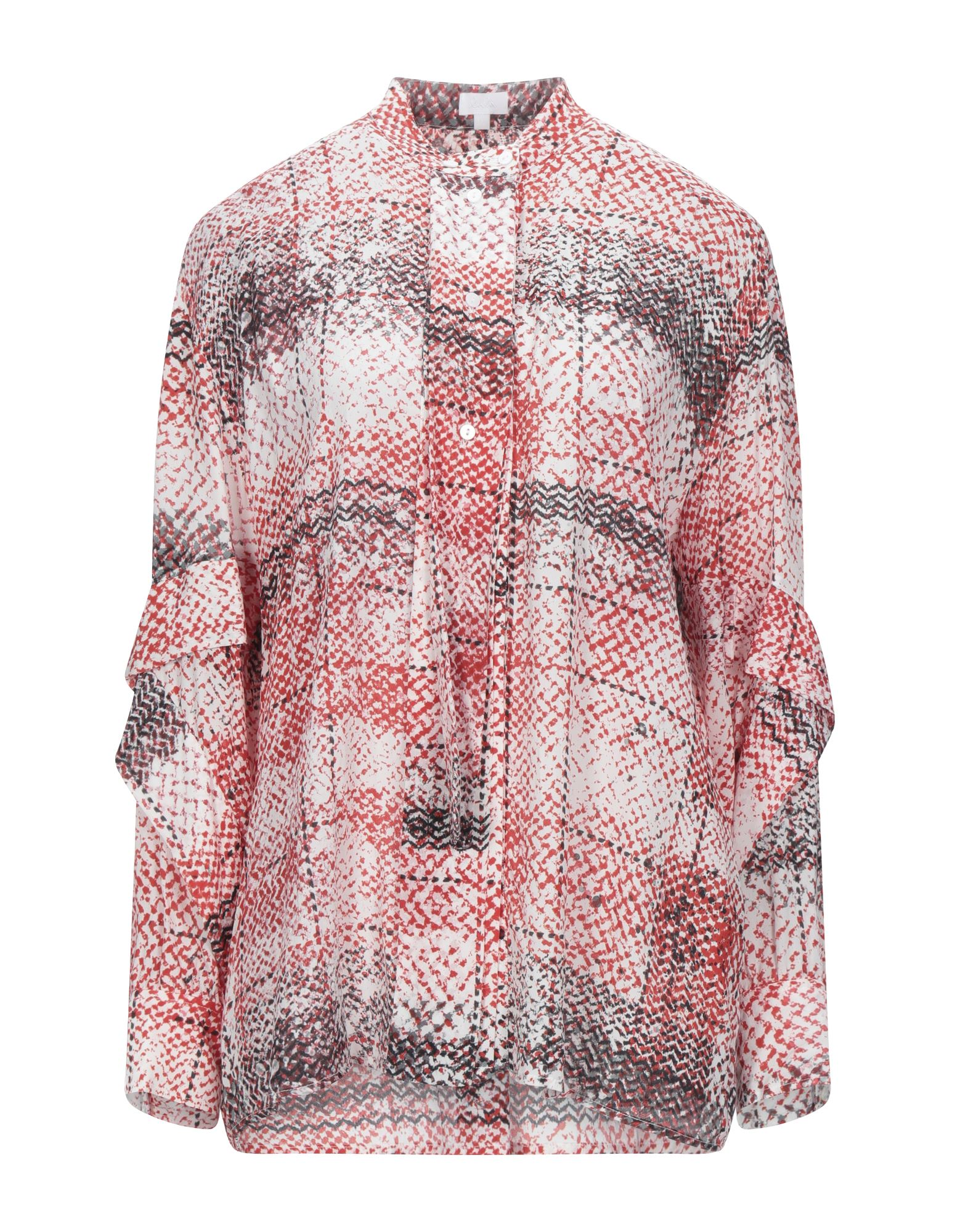 LALA BERLIN Shirts - Item 38950584