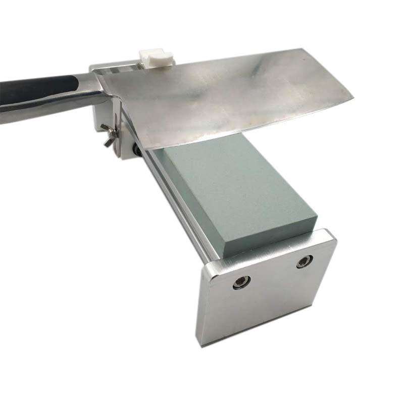 酒店家用龍門定角磨刀器廚師菜刀專用磨刀工具架子可調節磨刀神器